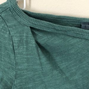 Anthropologie Tops - Anthropologie Left Of Center Long Sleeve Top XS